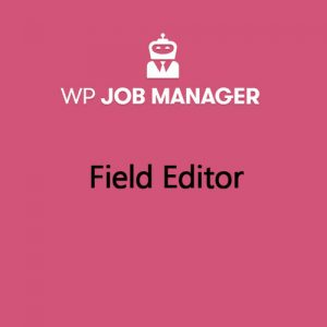WP Job Manager Field Editor Addo