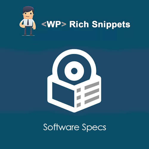WP Rich Snippets Software Specs