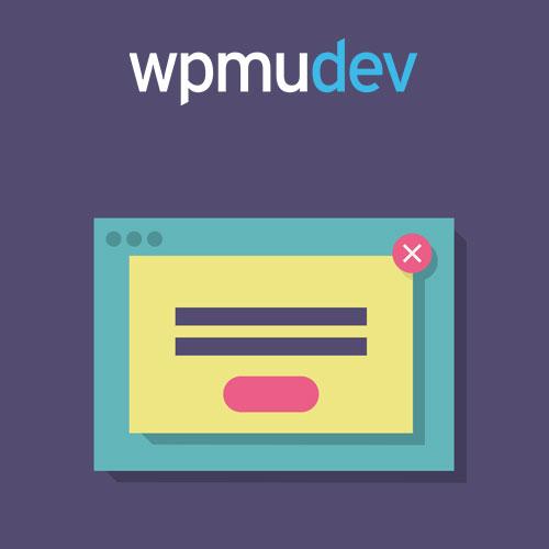 WPMU DEV PopUp Pro