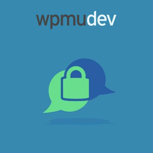 WPMU DEV Private Messaging