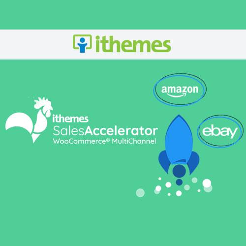 Sales Accelerator MultiChannel