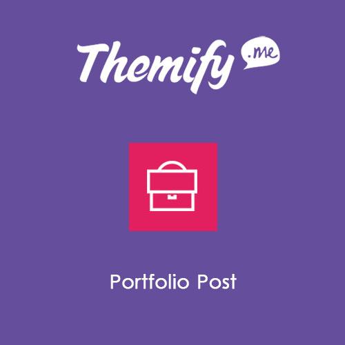 Themify Portfolio Post
