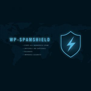 WP-Spam Shield – WordPress Anti-Spam Plugin
