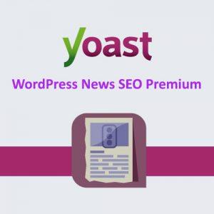 WordPress News SEO Premium