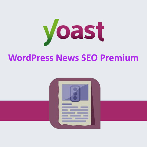 WordPress News SEO Premium